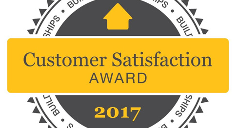 Customer Service Award