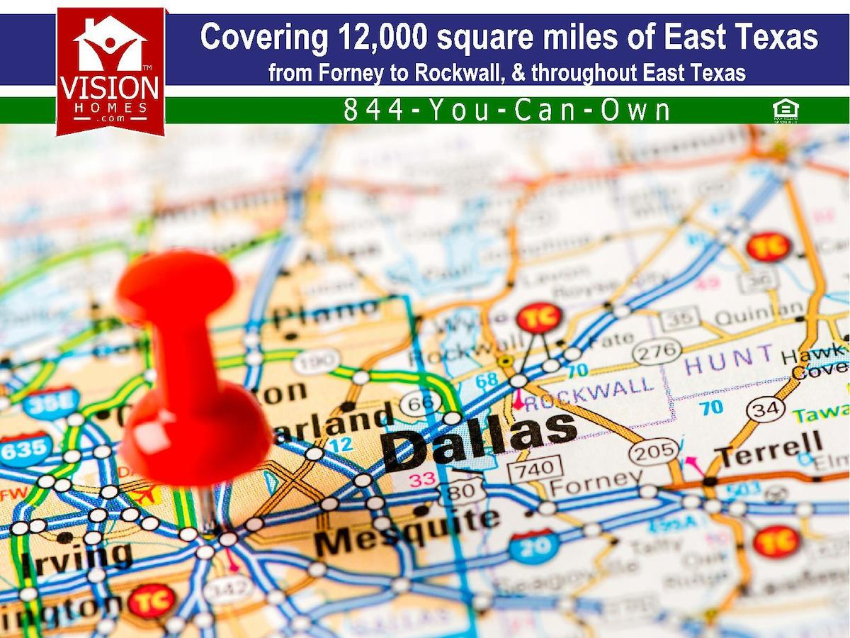 Infield - Dallas - Conaway Plat