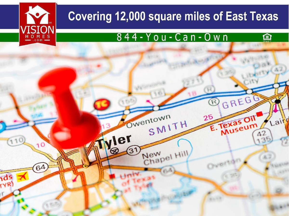 Infield - Tyler - Conaway Plat