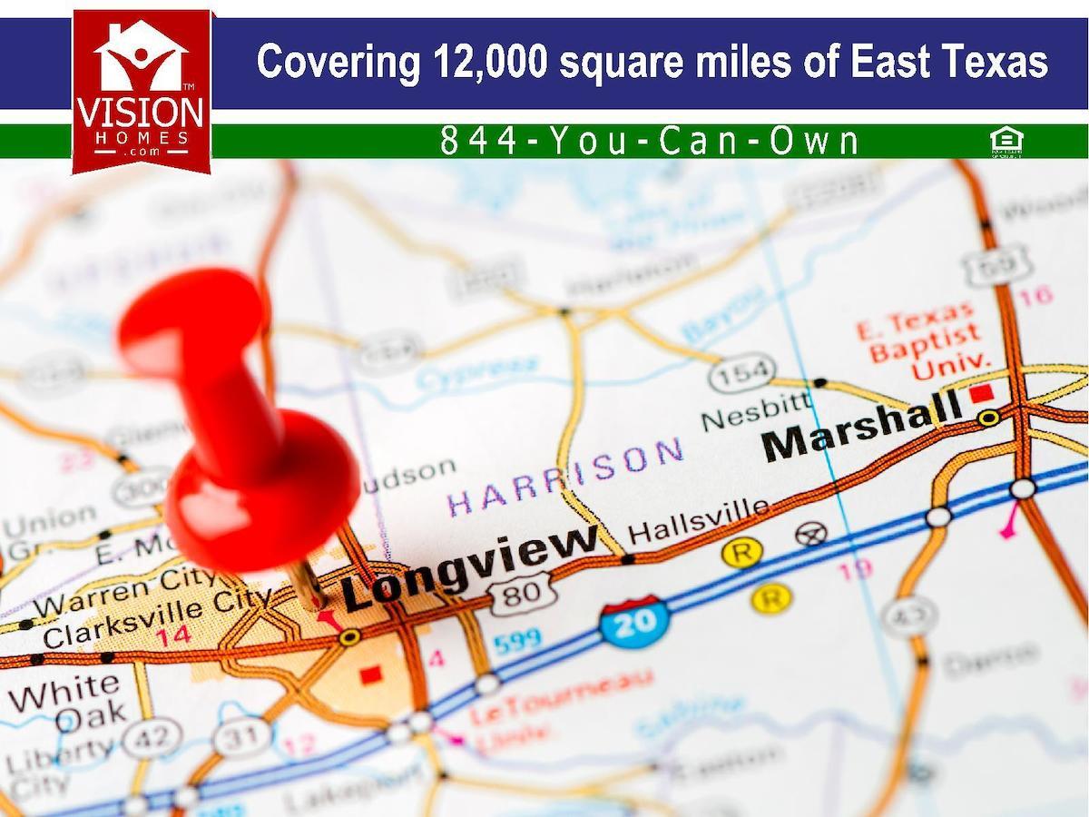 Infield - Longview -Conaway Plat