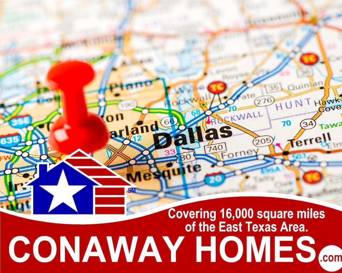BOYL - Dallas - Conaway Plat