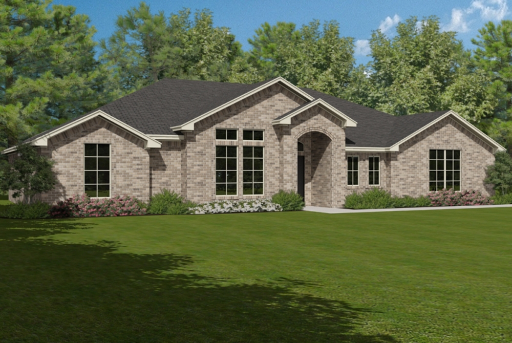 New homes for sale in tyler tx and east texas for Home designs under 150k